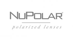 NuPolar Polarized lenses logo